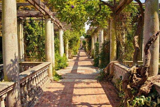 hill-garden-pergola