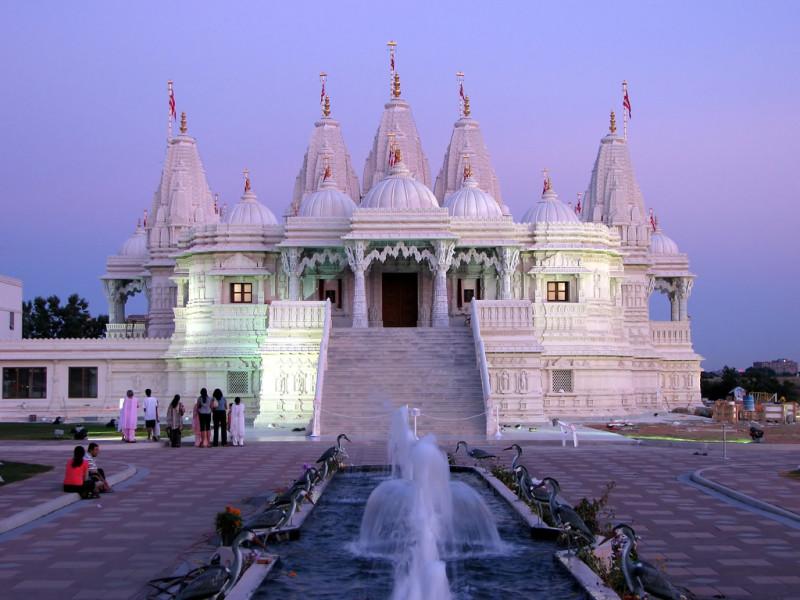 neasden-temple